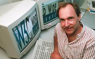 Sejarah Singkat Web