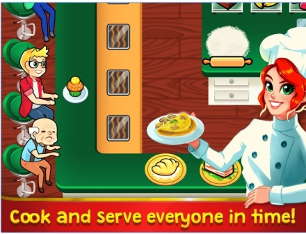 Game Masak Masakan Gratis