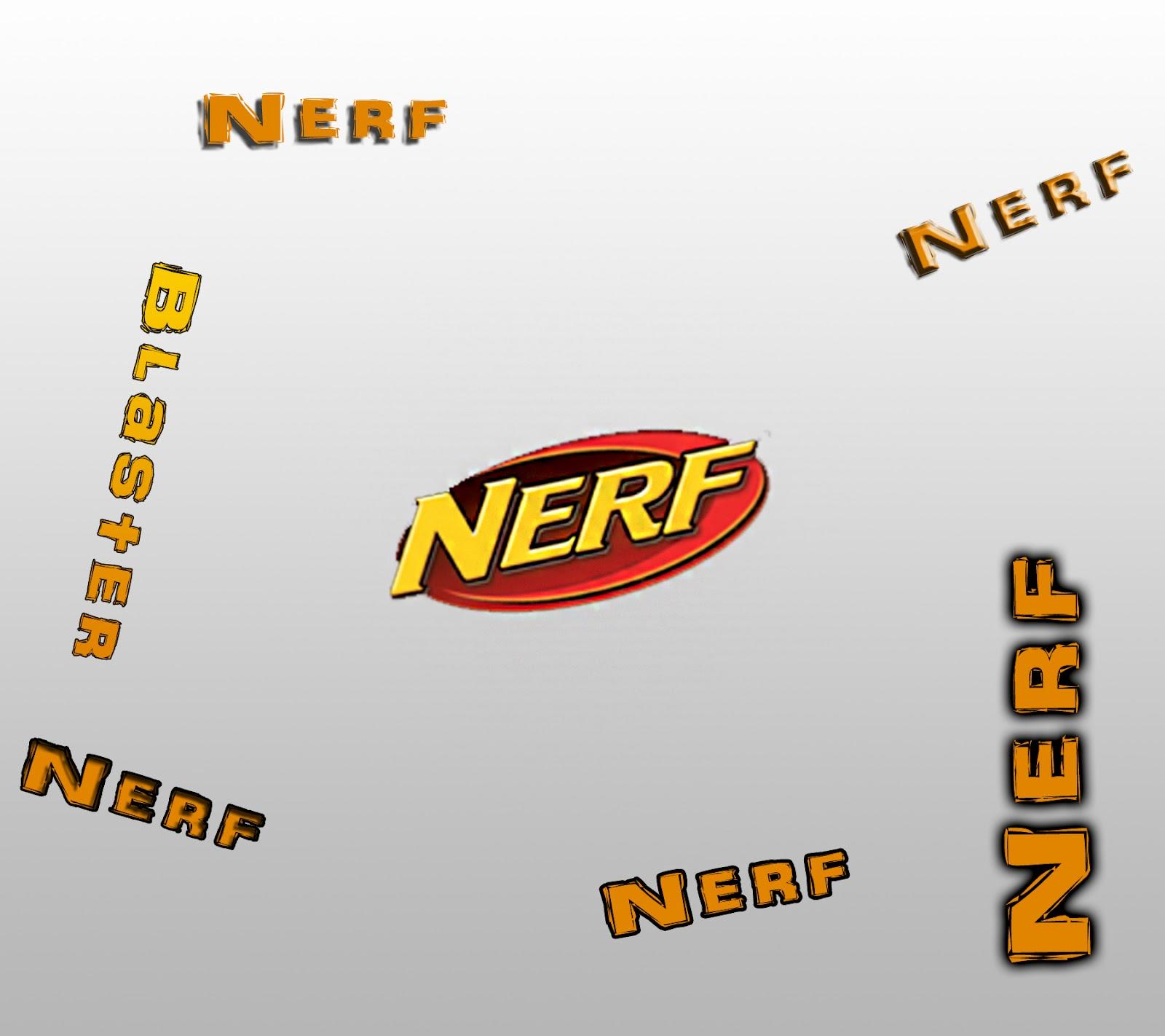 Wingmaster guns backgrounds - Nerf wallpaper ...