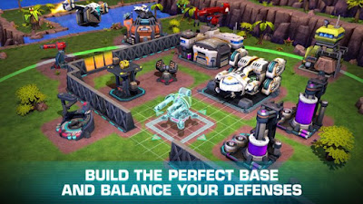 Dawn of Steel v1.8.0 Apk