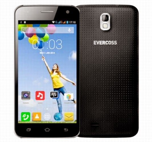 Harga hp Evercoss Winner Y A76