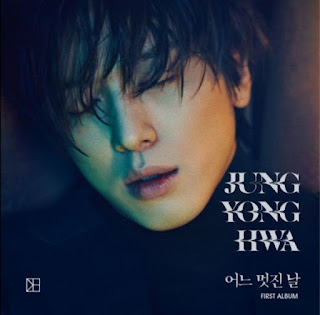 JUNG YONG HWA (CNBLUE) - ENERGY (FEAT. VERBAL JINT)