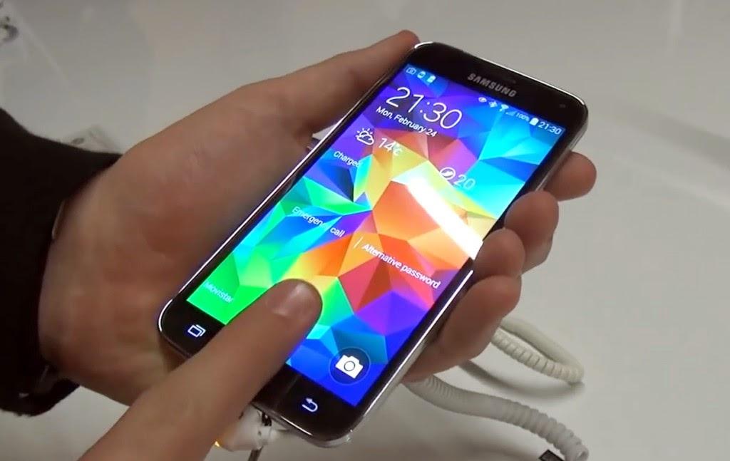 Onde comprar o Samsung Galaxy S5 e S4 nos Estados Unidos
