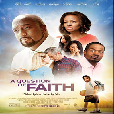 Download Film A Question of Faith (2017) Bluray Full Movie