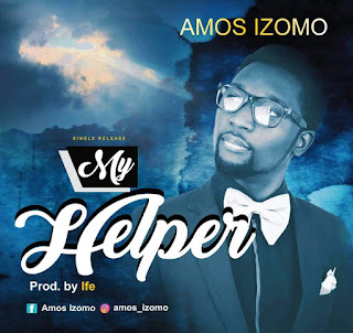 MY HELPER by Amos Izomo