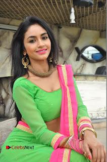 Actress Pooja Sri Pictures at Dandiya Navrang Utsav 2016 Curtain Raiser Event  0186