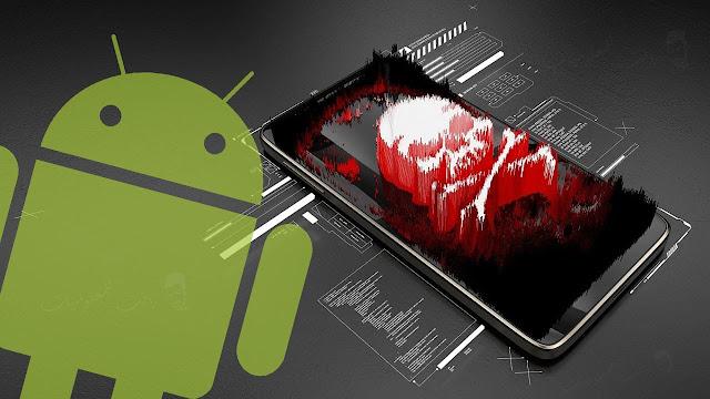 تطبيقات اندرويد خطيرة ومشهور تخترق هاتفك وتحوله لجهاز تنصت