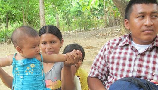 Indígena cristianos expulsados de comunidad