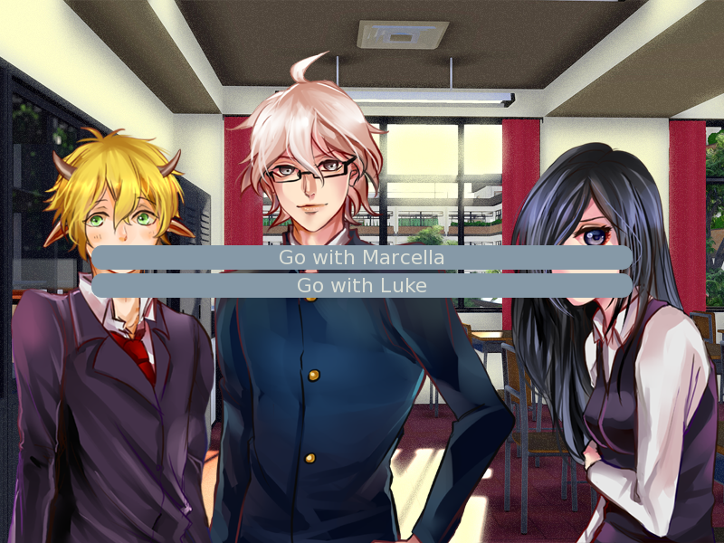 otometwist visual novel review psychopomp high