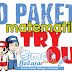 SOAL TRY OUT MATEMATIKA SMP 2016 20 PAKET