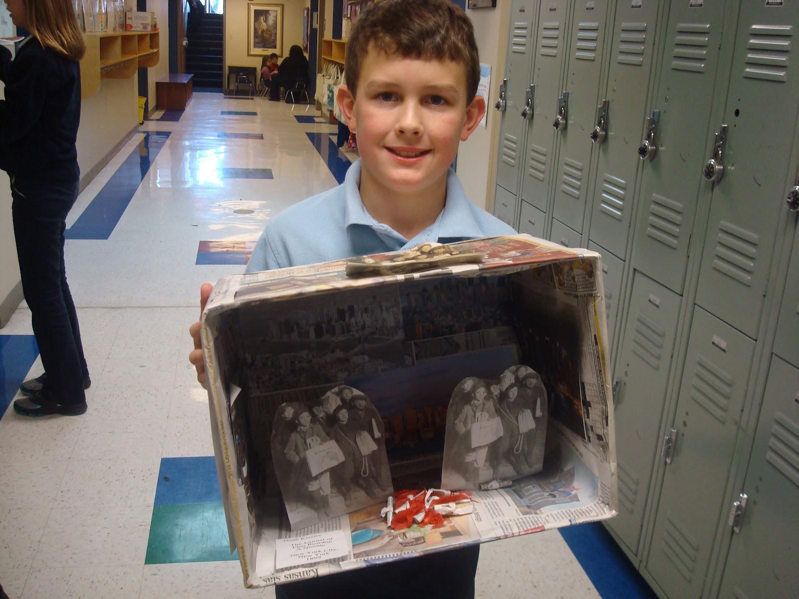 Ms Alley S 5th Grade March