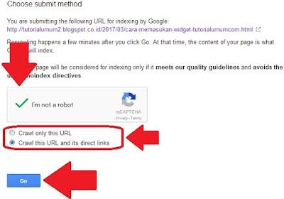 Panduan Lengkap Cara Menggunakan Google Webmaster Tools