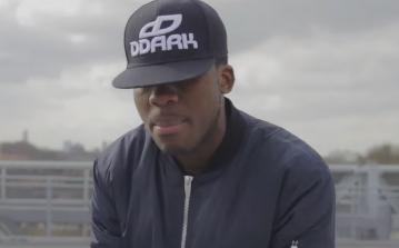 DDARK & NYTZ - ACCELERATION [MUSIC VIDEO]