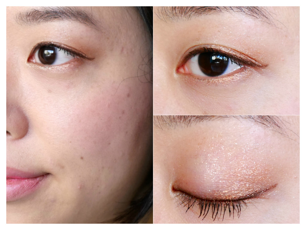 Pony's Love Affair Look etude house play 101