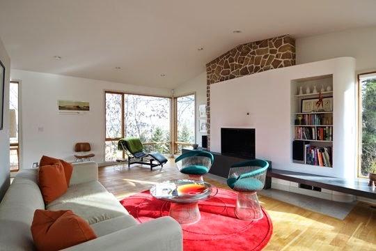 , Luxury Living Room Floor Inspiration