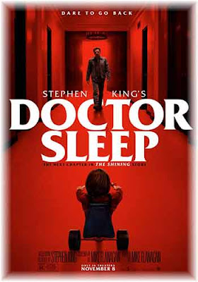 Doctor Sleep 2019 WEBRip 720p Poster