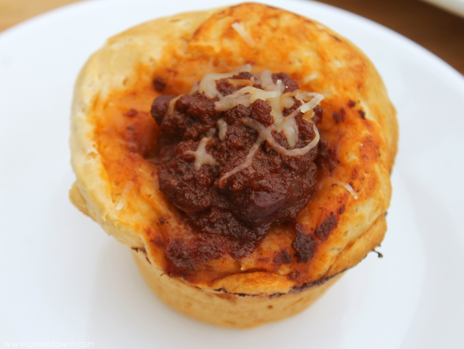 Chili Biscuits