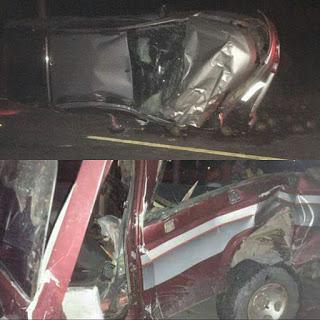 Acidente com vítima fatal é registrado na cidade de Cruz