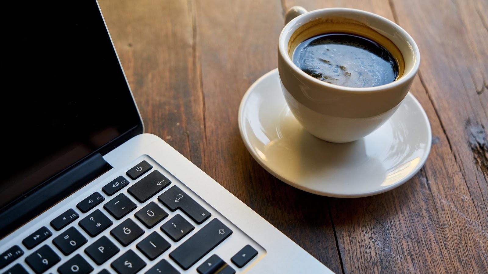 Ten setny post, czyli co mi dało blogowanie
