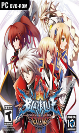 WmC1JKP - BlazBlue.Chronophantasma.Extend-RELOADED