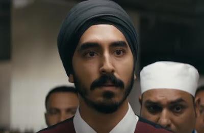 Hotel Mumbai Trailer, Hotel Mumbai Trailer Released