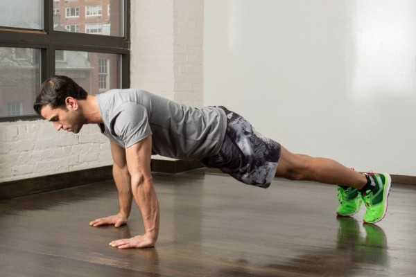 Tanpa Peralatan Gym Exercises Ini Dapat Kamu Lakukan di Rumah
