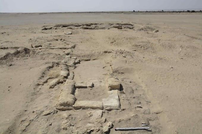 Η ελληνική  πόλη Φιλωτερίς των Πτολεμαίων ανακαλύφθηκε στην Αίγυπτο