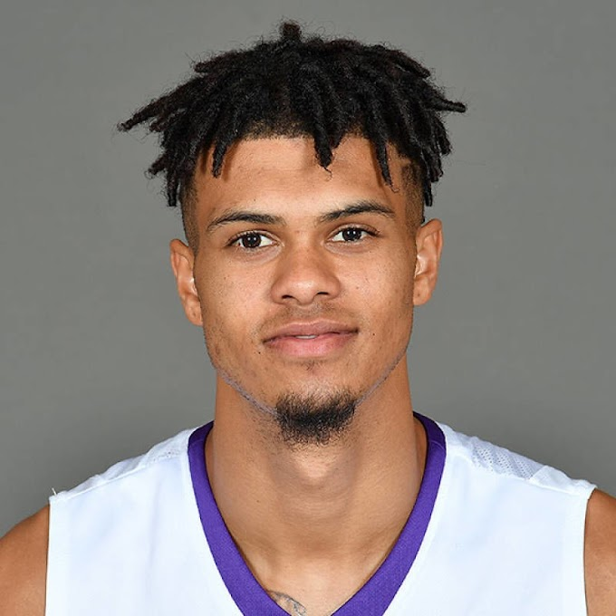 Video: 20-year-old basketball star Wayde Sims shot and killed during a fight in Louisiana