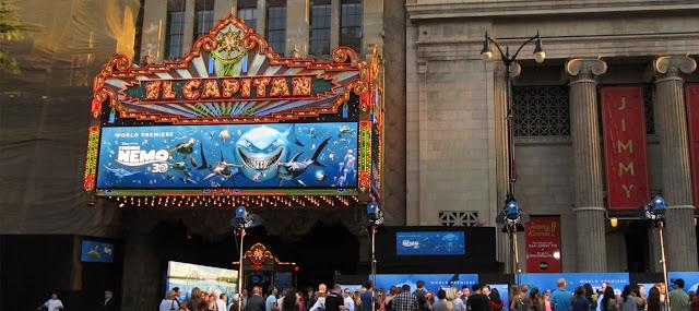 10 Πράγματα που Δεν Ξέρατε για την Ταινία Finding Nemo (2003) της Pixar