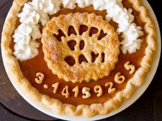 Funny Pi Day images