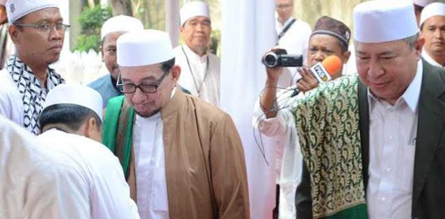 Salim Segaf: Maulid Nabi SAW Membangkitkan Umat Yang Tertidur