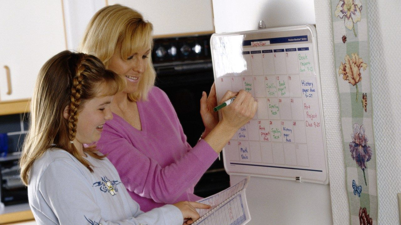 How Can You Coach Time Management To Children