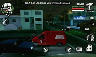 تحميل لعبة جاتا الجزائرية للاندرويد / Download GTA SA ALGERIE Android