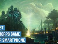 Rekomendasi Game MMORPG/RPG Untuk Smartphone Terbaik