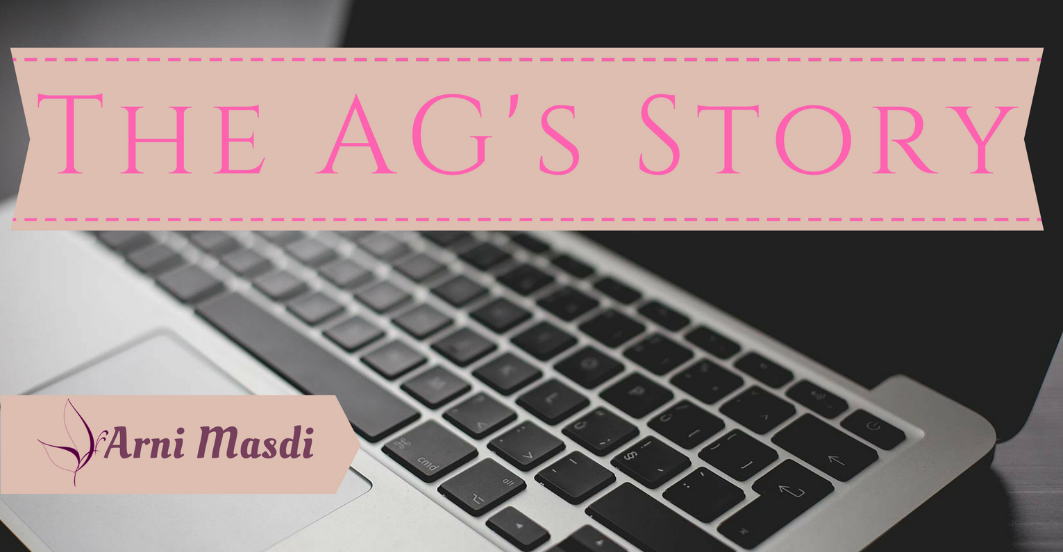 The AG's Story