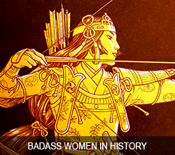 http://reniedraws.blogspot.com/p/badass-women-in-history-project.html