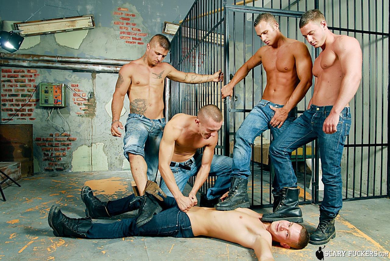 Тюремный секс смотреть онлайн