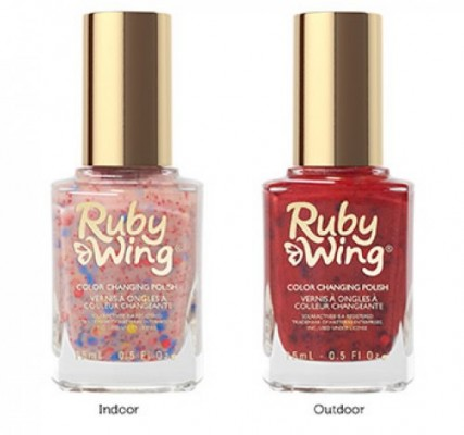 Ruby Wing All Dolled Up from the Sweet Fantasy Collection