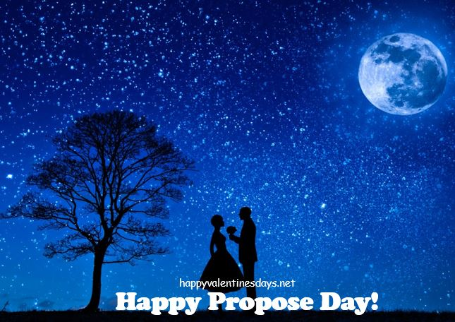 propose day photo