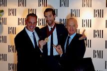 Planet Party' Bmi 2016 London Awards Dorchester