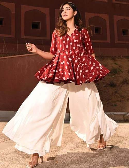 Kurti Neck Designs Latest 2019 Image 20 New Kurti Neck Designs Simple Craft Ideas Discover The Latest Best Selling Shop Women S Shirts High Quality Blouses