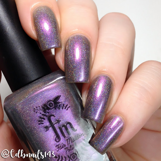 Fair Maiden Polish-Fallen Kingdom