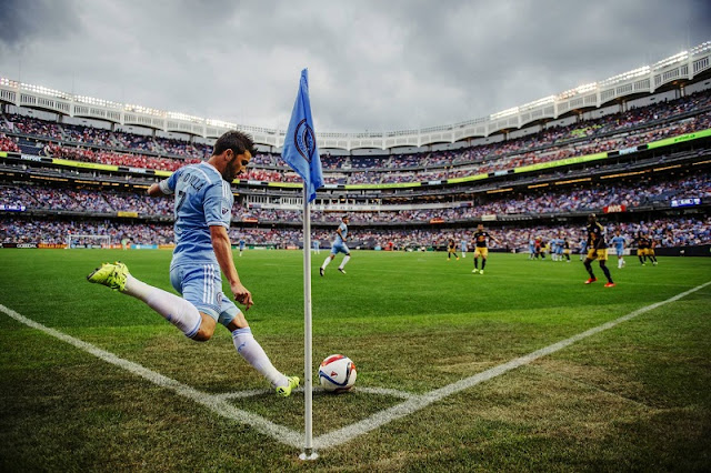 Jogos do New York City FC