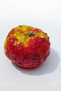Véronique Aadli : Pomme