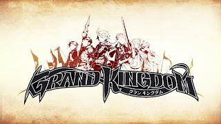 Nouveau trailer et captures d'écran pour le RPG tactique Grand Kingdom.