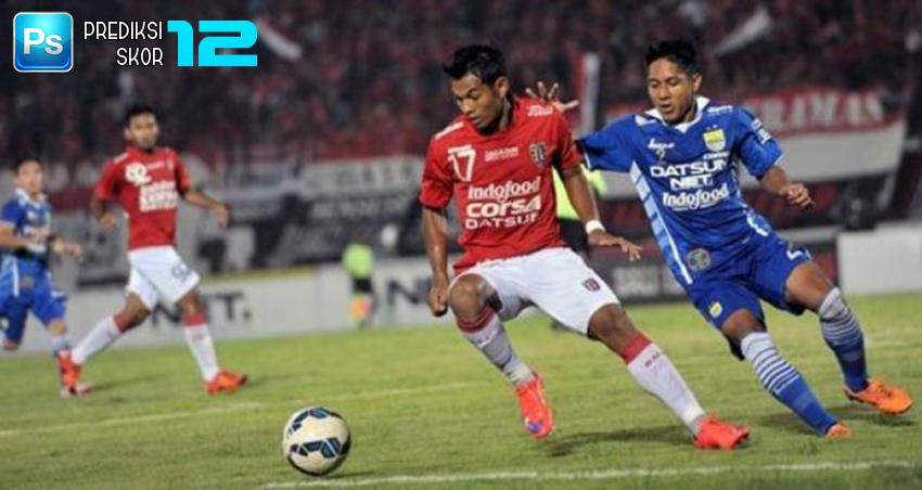 Prediksi Skor Bali United vs Persib 18 September 2016