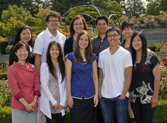 UBC Grad Students