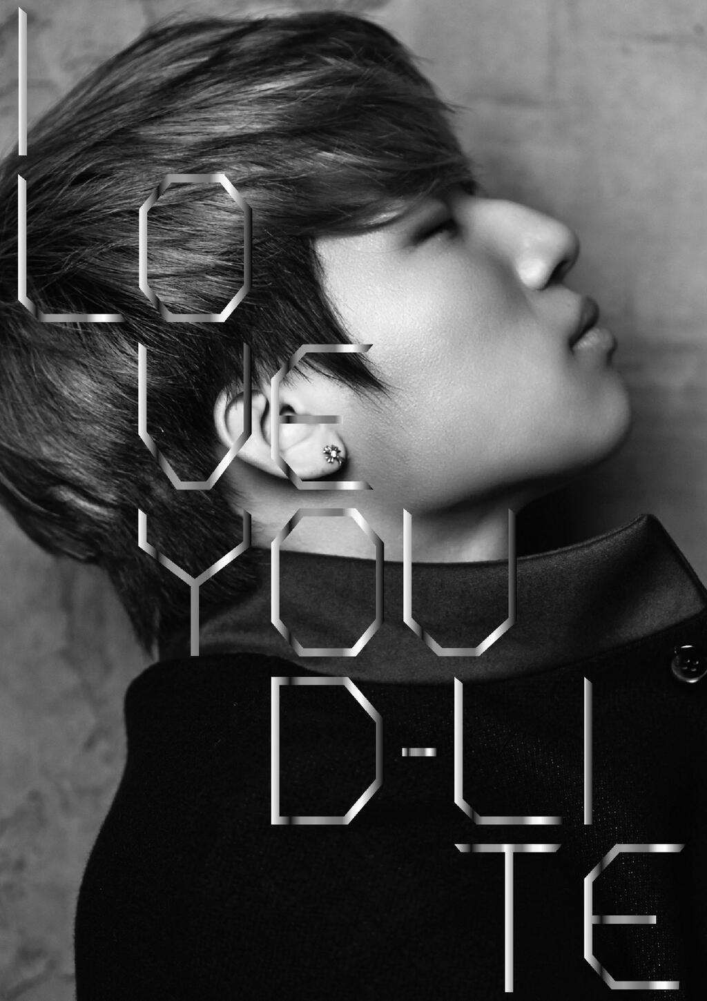 D-LITE (from BIGBANG) – I Love You  (Japanese) – Single (FLAC)