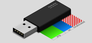 How to Recover Lost Space of USB drive after making Bootable on Linux ?(Solution)