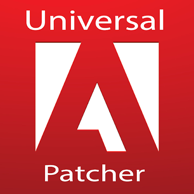Download Universal Adobe Patcher 1.5 untuk Aktifasi Adobe CC 2015